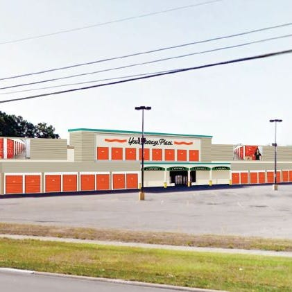 U-Haul to transform former Westland Kmart into storage facility