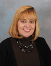 Blanca Hall, 2018 candidate for CVUSD school board