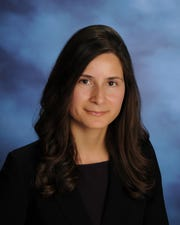 Silvia Paz, 2018 candidate for CVUSD school board
