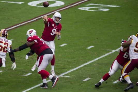 Cardinals Vs Redskins