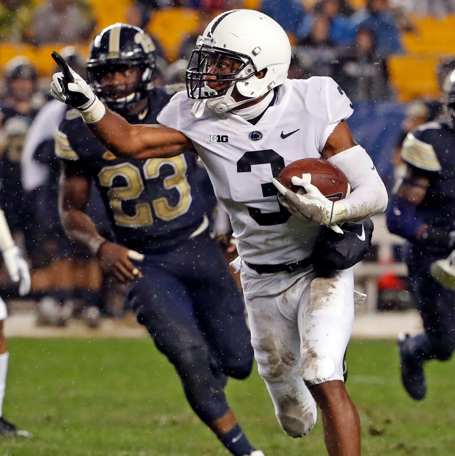 Here's how to watch the Penn State vs. Kent State football game, and what you should know