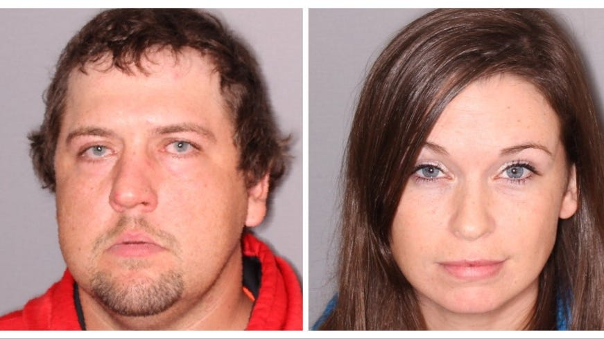 Police: Seneca Falls duo taken into custody after domestic incident