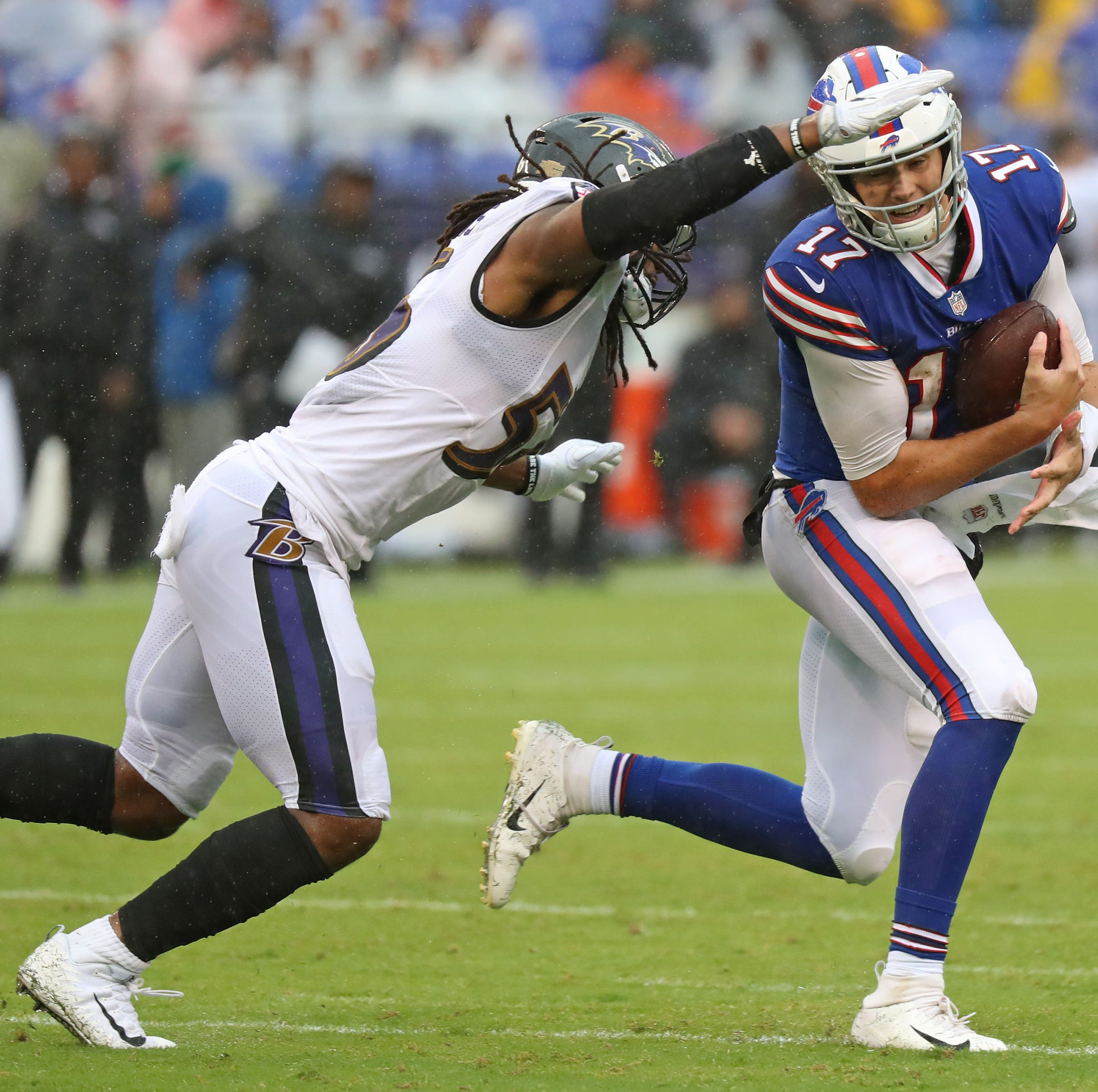 Buffalo Bills vs. Los Angeles Chargers: Preview and predictions