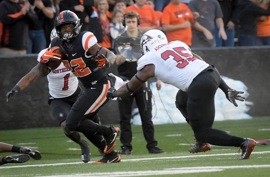 MAIN-Utah Oregon St Football S Fbc Usa Or