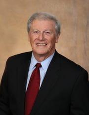 Florida State University President John Thrasher
