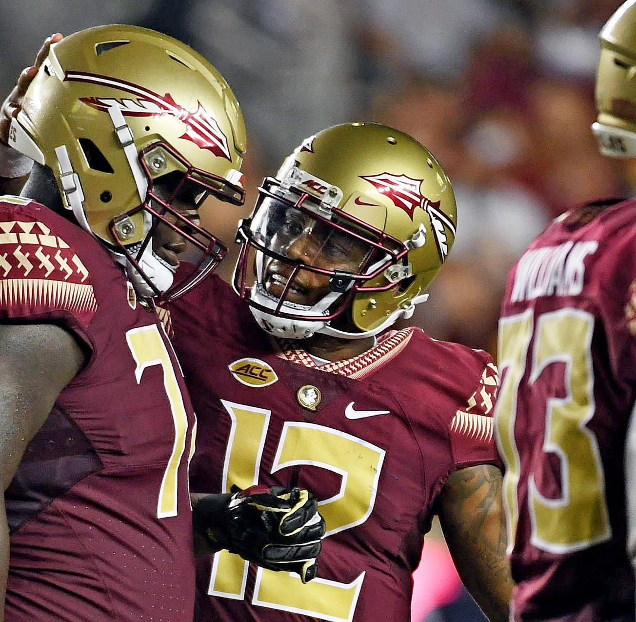 'Everything is on the table' as Florida State tries to fix offensive line issues