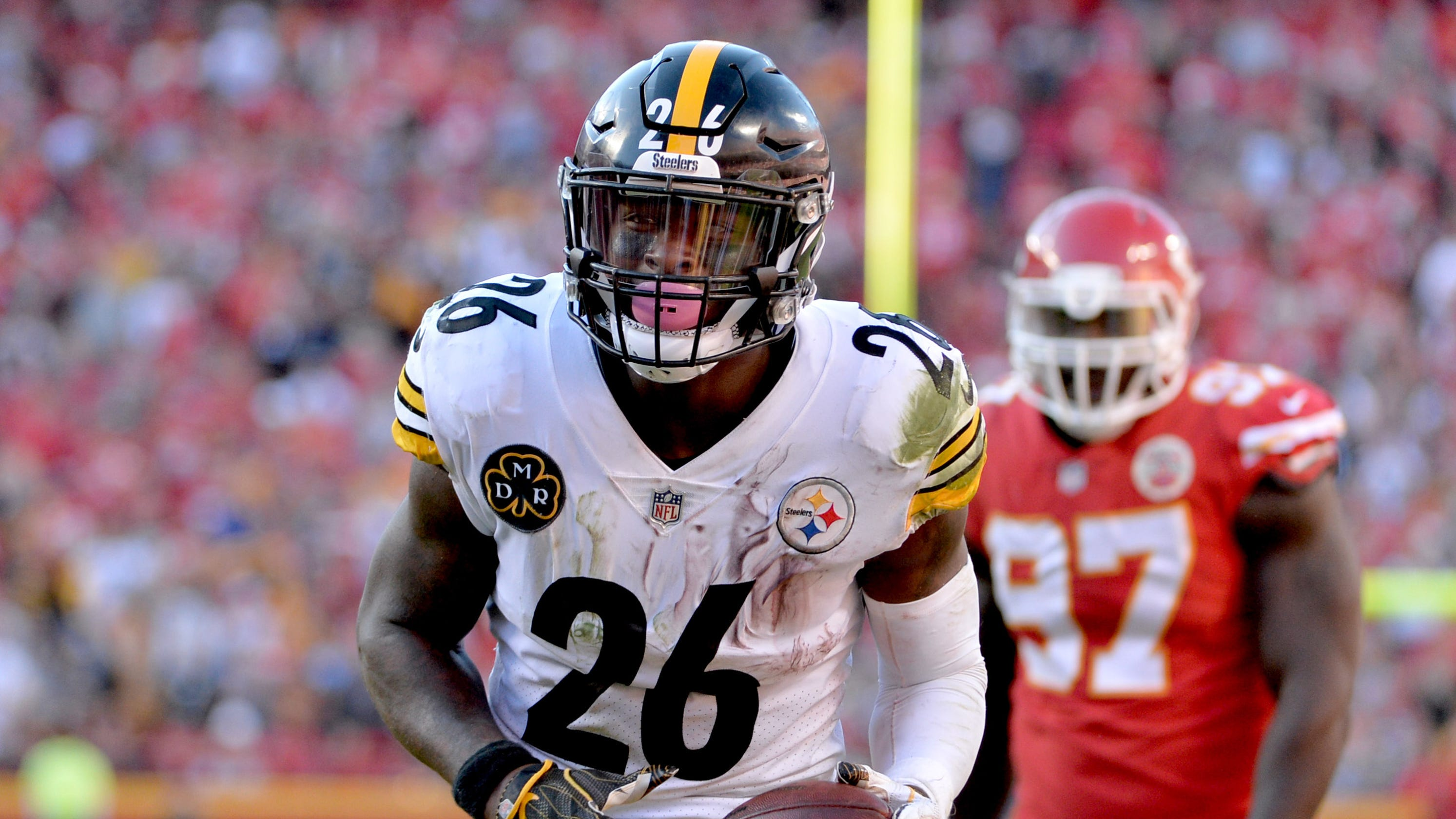 fcf3d392f35 Jets reportedly reach out to Steelers about Le Veon Bell  does a trade make  sense