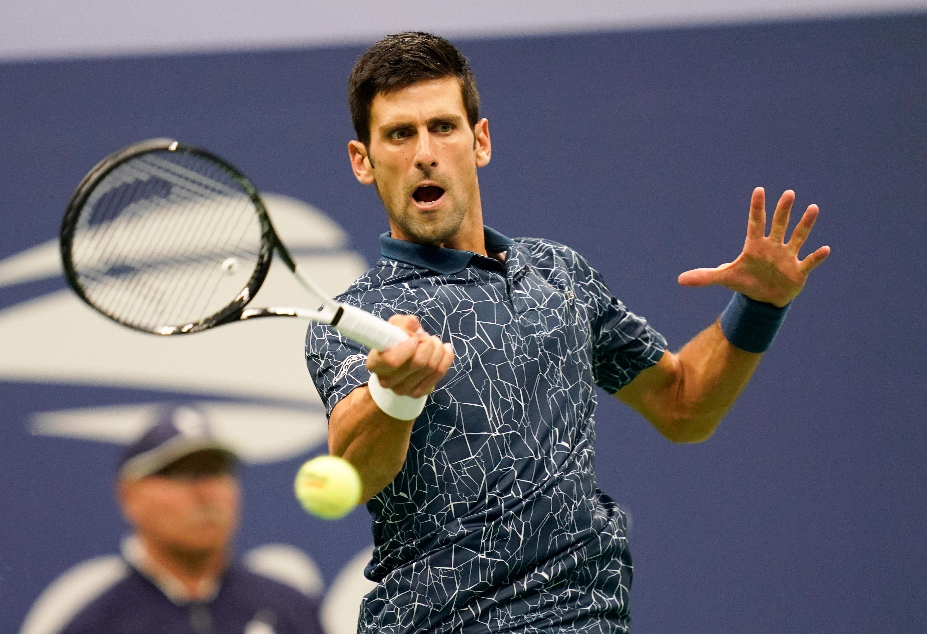 Novak Djokovic defeats Juan Martin del Potro to win third career US Open title