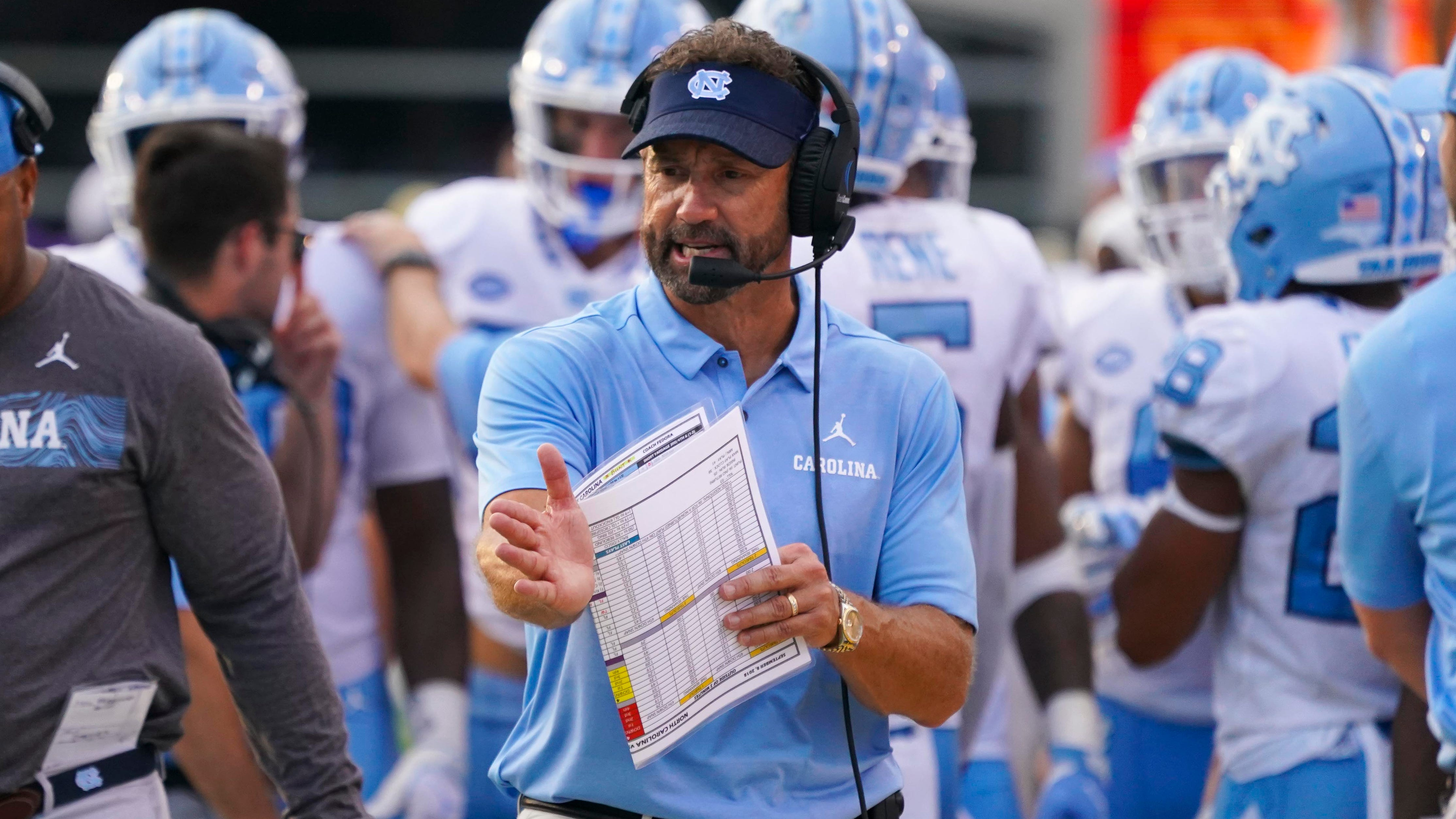 College football: Your coach is on the hot seat. Here's what it would cost to fire him.