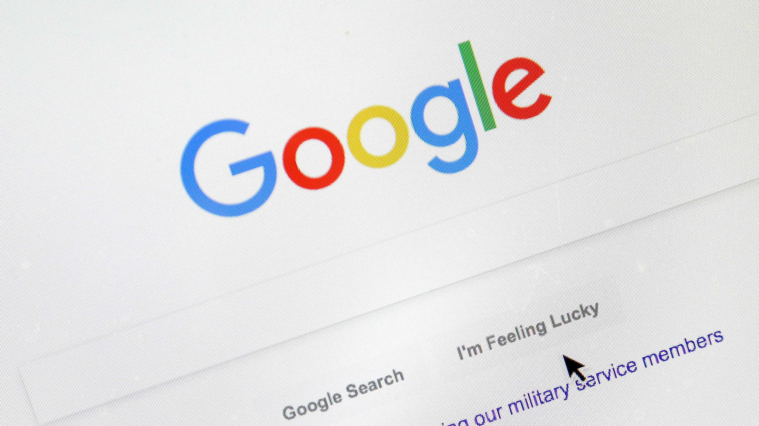 Google banned more than 2.3 billion ads in one year