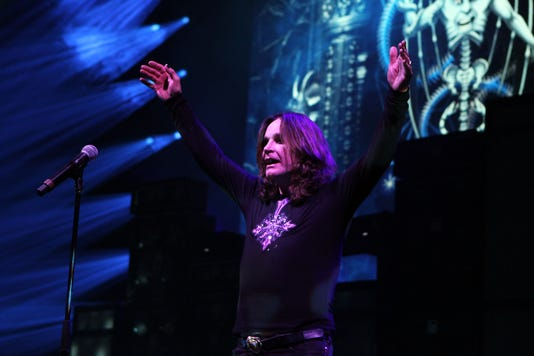 Ozzy solo