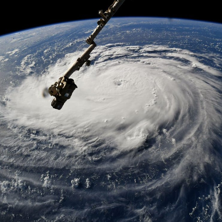 Hurricane Florence: NJ dispatches rescuers to NC