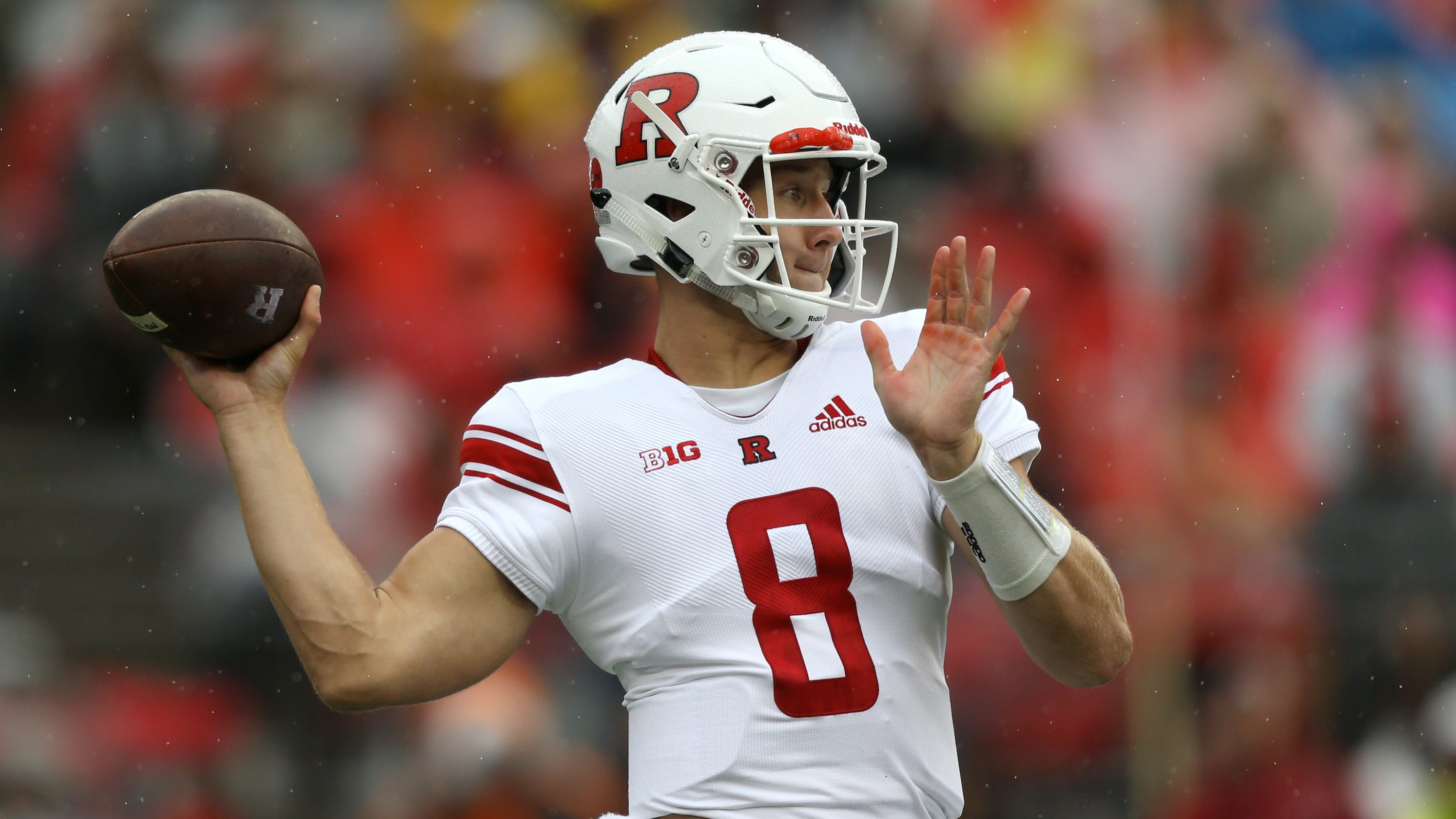 College football: What is Rutgers status, future in Big Ten