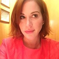 Molly Ringwald will talk about her iconic John Hughes movies Sept. 23 at Asheville's Orange Peel.