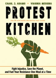 """Protest Kitchen"""