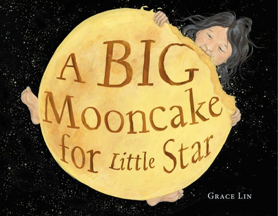 """""""A Big Mooncake for Little Star"""""""