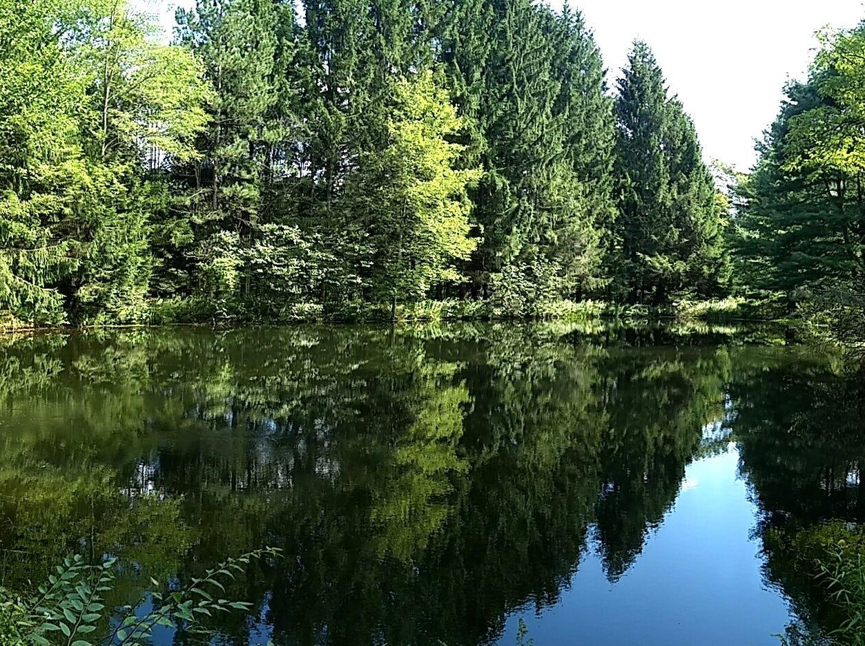 Susquehanna County, Pennsylvania.