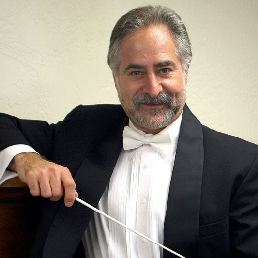 Alan Futterman: Program will make a classical music believer out of you