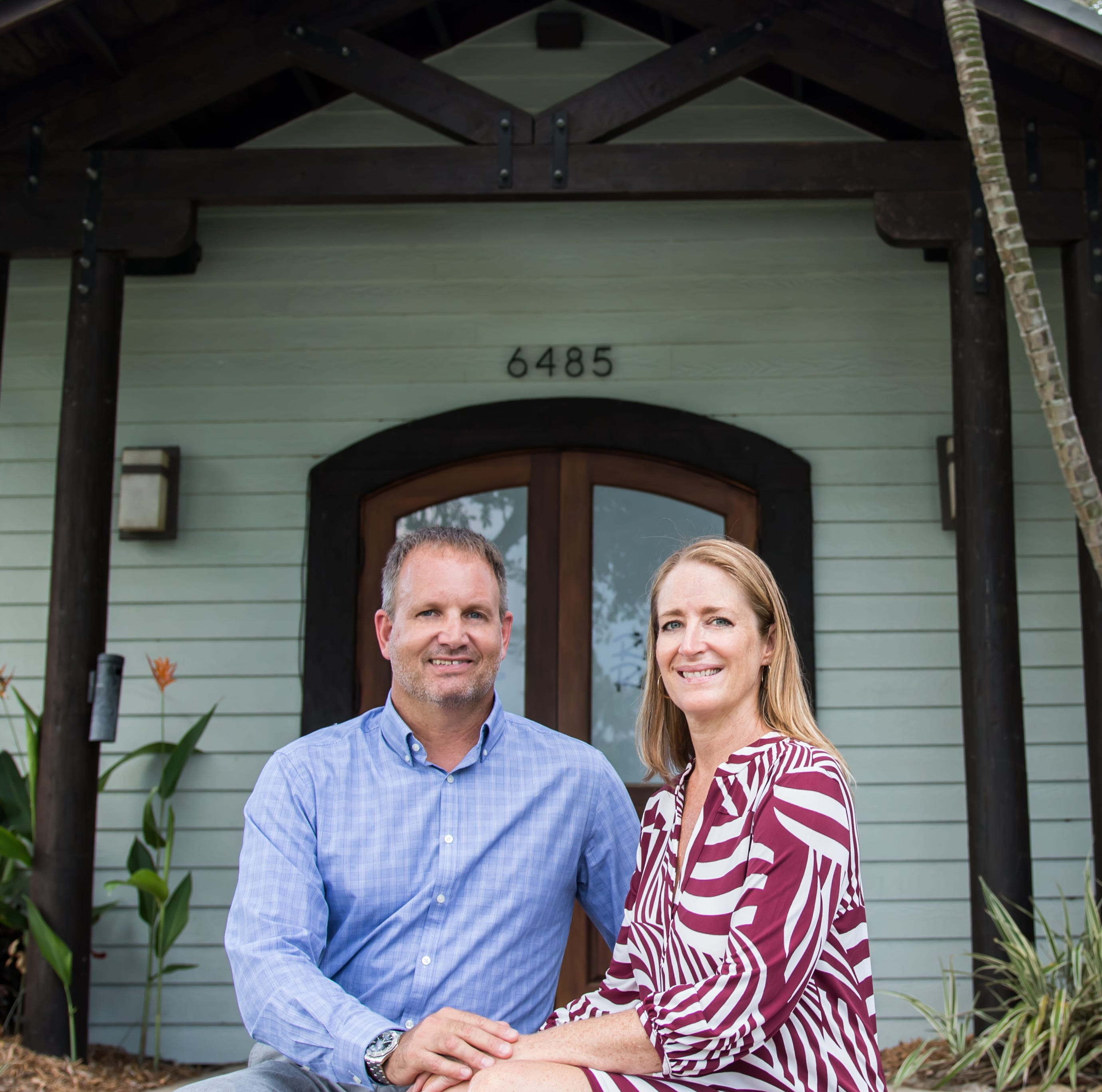 Q&A: Couple stays busy running two waterfront eateries: River Rocks and Capt'n Butcher's