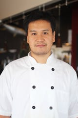 Flavor Dining Month: Five questions with chef Knox Lin of Haru Sushi Bar & Grill in Indialantic