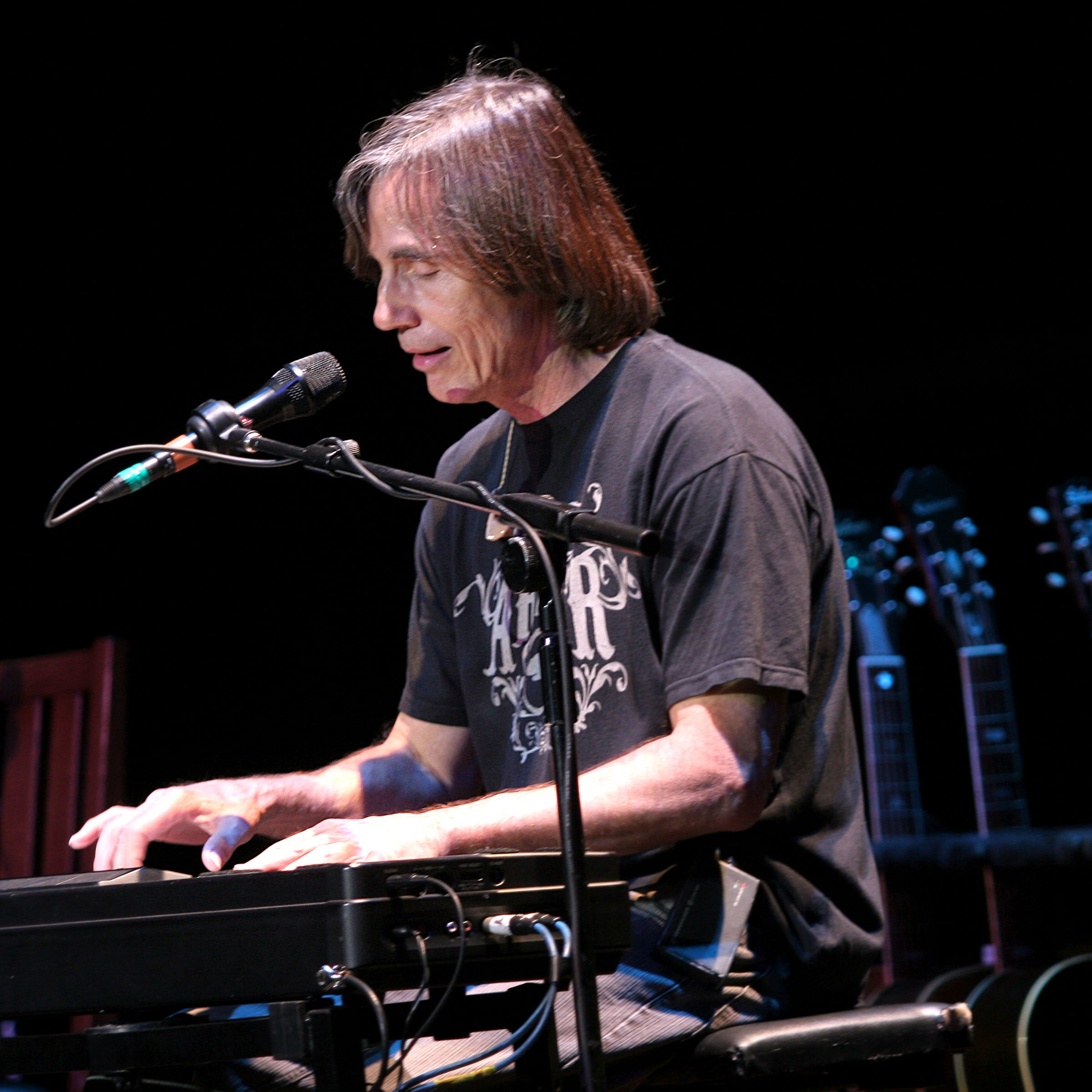 Jackson Browne to Mt. Joy: Your guide to acts playing at Grand Point North