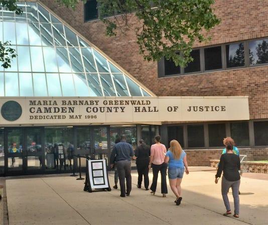 Superior Court in Camden