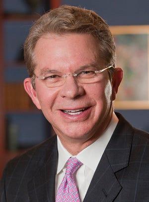 Dr. John J. Larkin