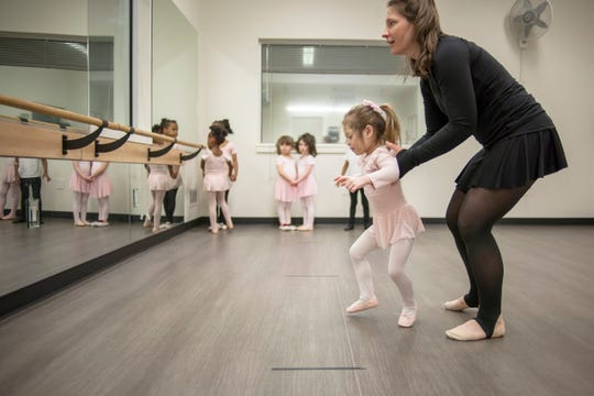 The Metuchen YMCA is in its 7th year of offering ballet dance classes. the program has officially been renamed the Metuchen Ballet Academy.