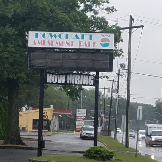 Bowcraft Amusement Park, a Route 22 fixture in Scotch Plains for seven decades, will be demolished to make room for apartments and townhomes.