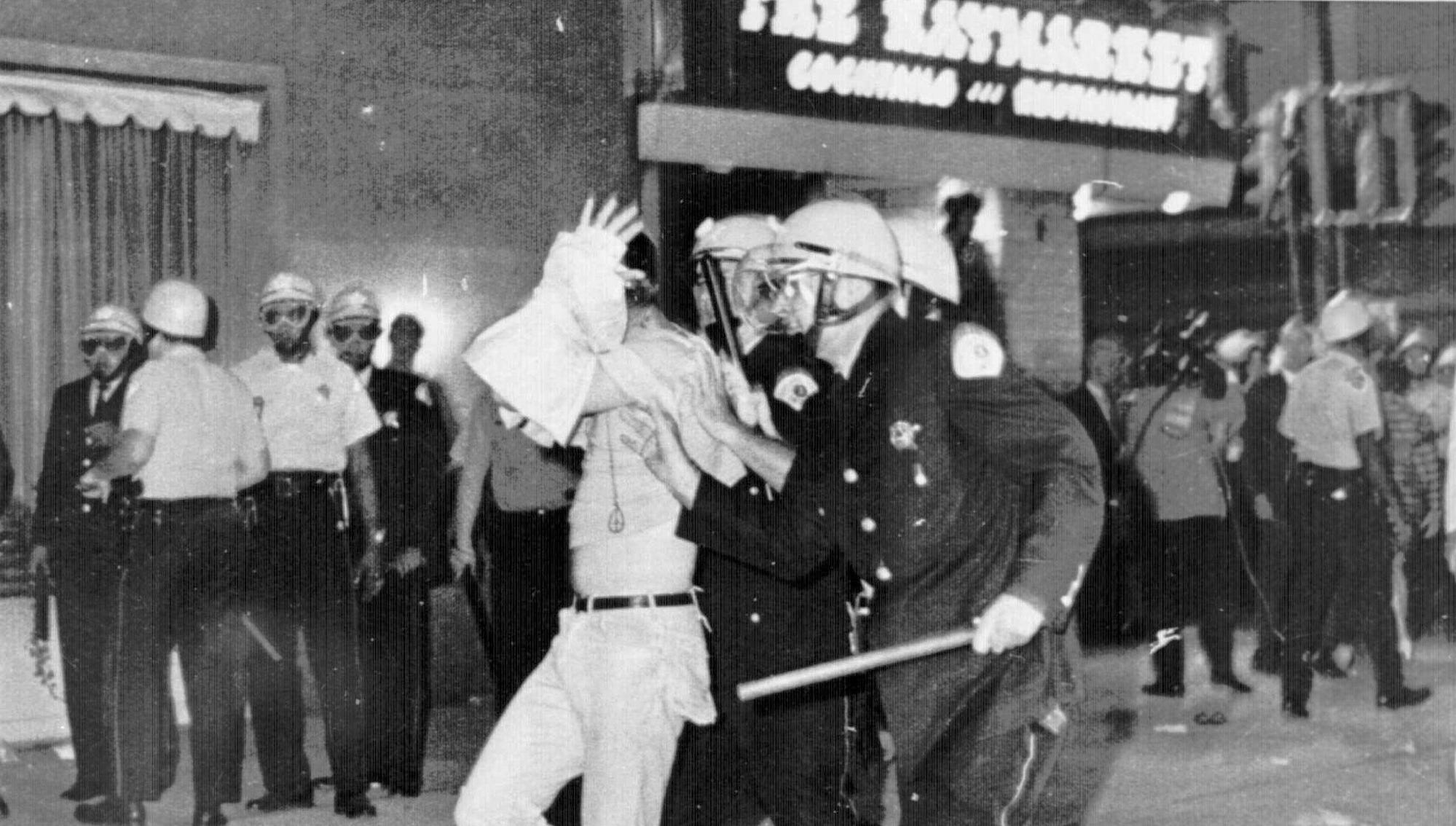 The 1968 political protests in Chicago upended the way presidents are picked