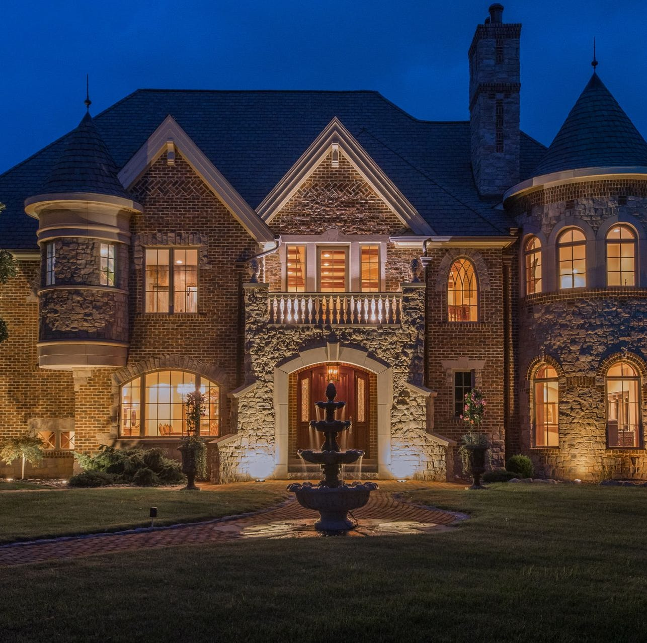 Want to buy this luxurious local estate? It'll cost you $2.79 million