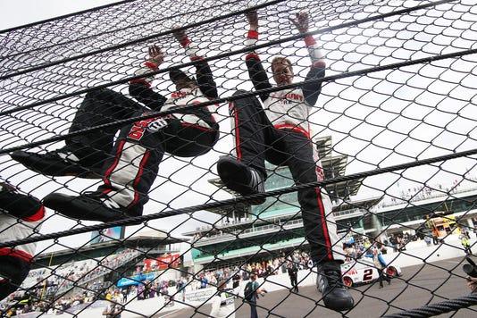 Monster Energy Nascar Cup Series Big Machine Vodka 400 At The Brickyard