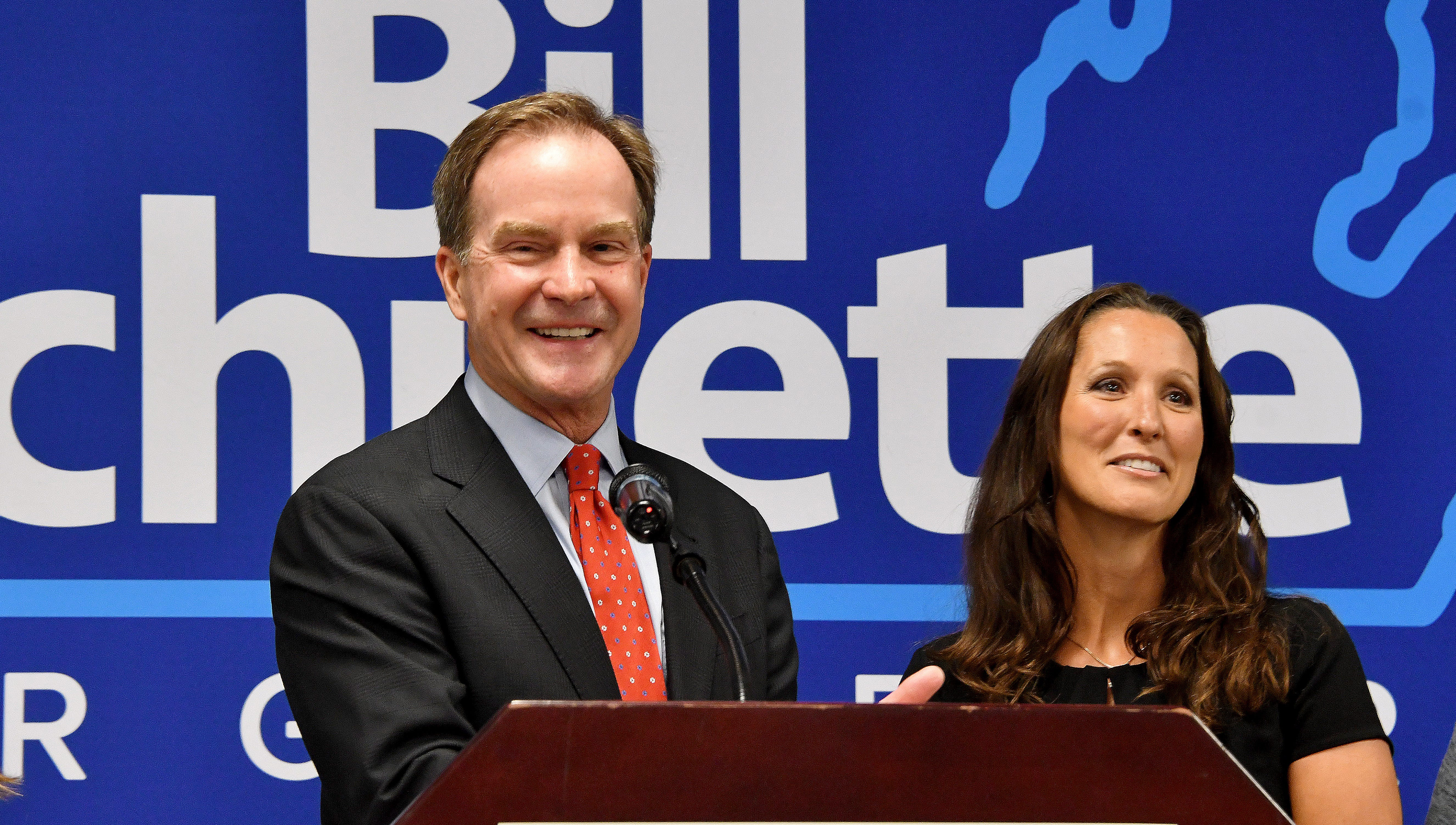 Finley and Jacques: Schuette best hope for continuing growth