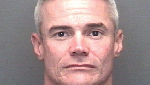 Man on bike pulls sword, tries to rob another, Evansville police say