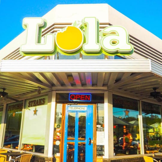 The Lola Diner in Houston. The restaurant has opened a second location in Loveland.