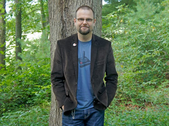 Bestselling author Alan Gratz