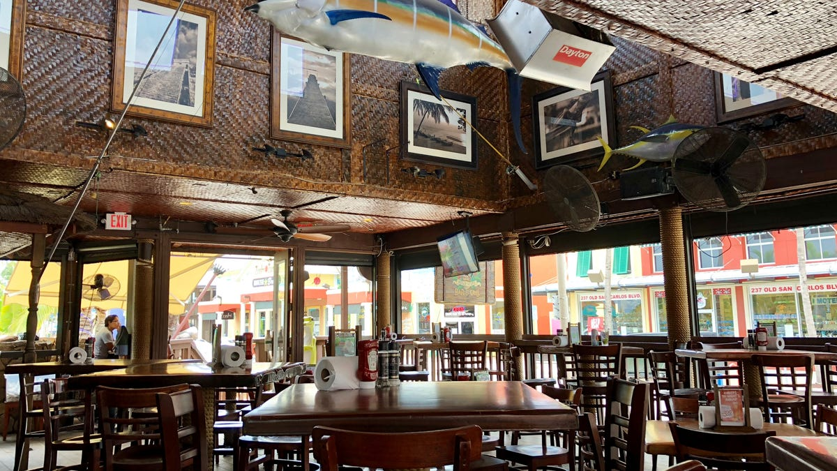 Fort Myers Beach Restaurants 21 Delicious Reasons To Go To