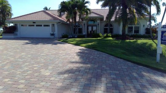 This home at 4901 SW 26th Place, Cape Coral, recently sold for $737,500.