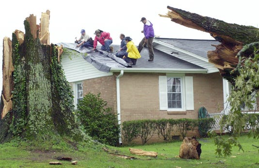 Hurricane Forecast Scmc101