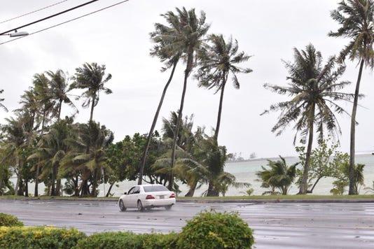 Typhoon M