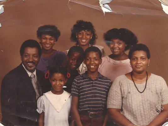 Abrams Family