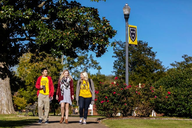 Murray State University has again been recognized by U.S. News & World Report as one of the top schools in the country.
