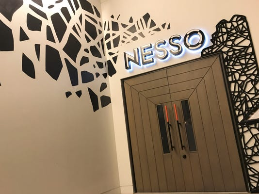 Nesso downtown Indianapolis