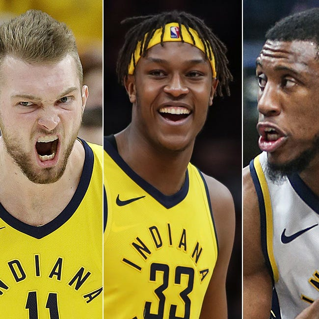 Indiana Pacers ticket sales up 20 percent