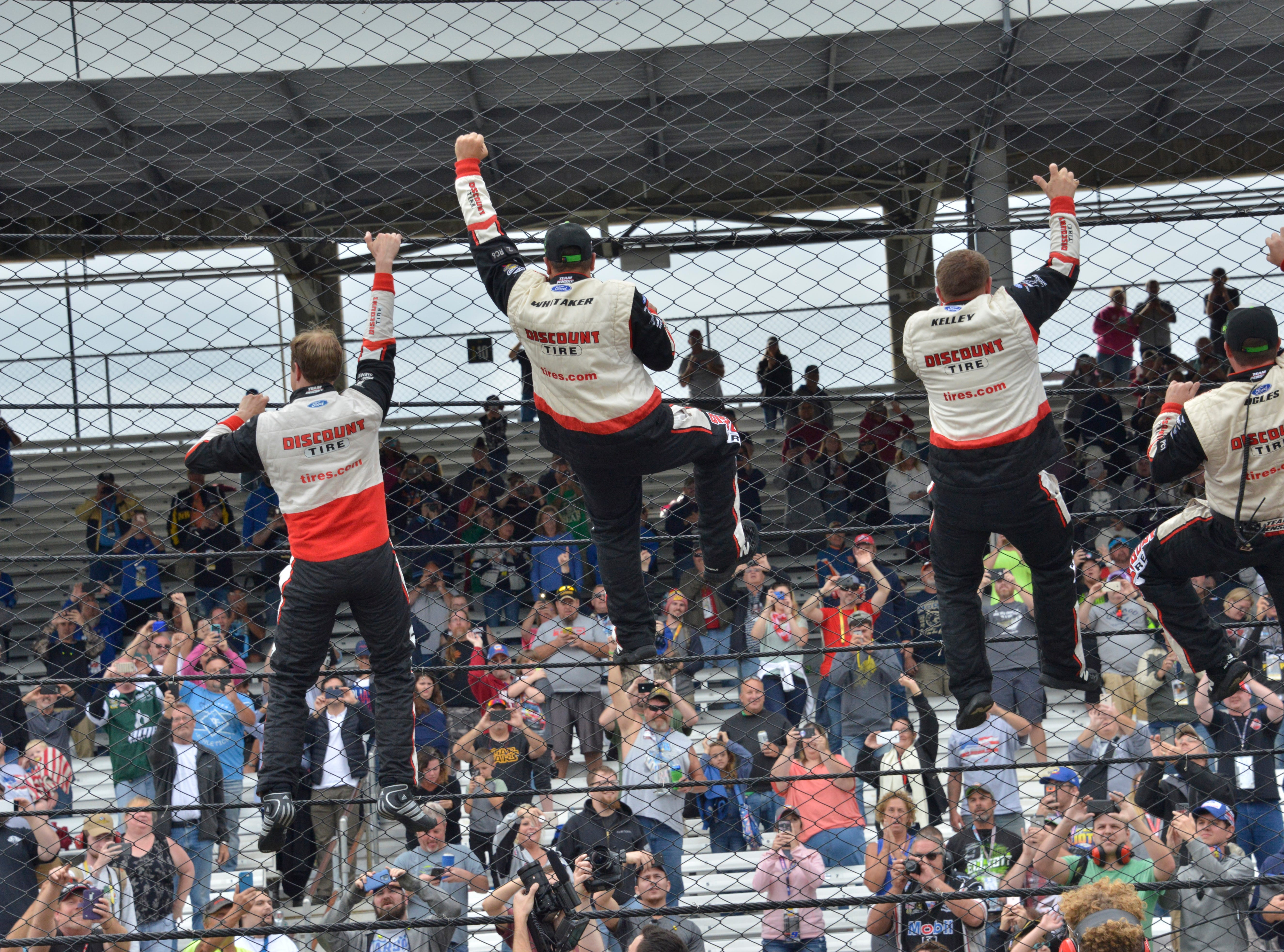 Why the Colts schedule is good news for NASCAR, Brickyard 400