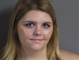 HEDEGAARD, KATIE MARIE, 20 / INTERFERENCE W/OFFICIAL ACTS (SMMS) / POSSESSION OF FICTITIOUS LICENSE, CARD OR FORM (SR