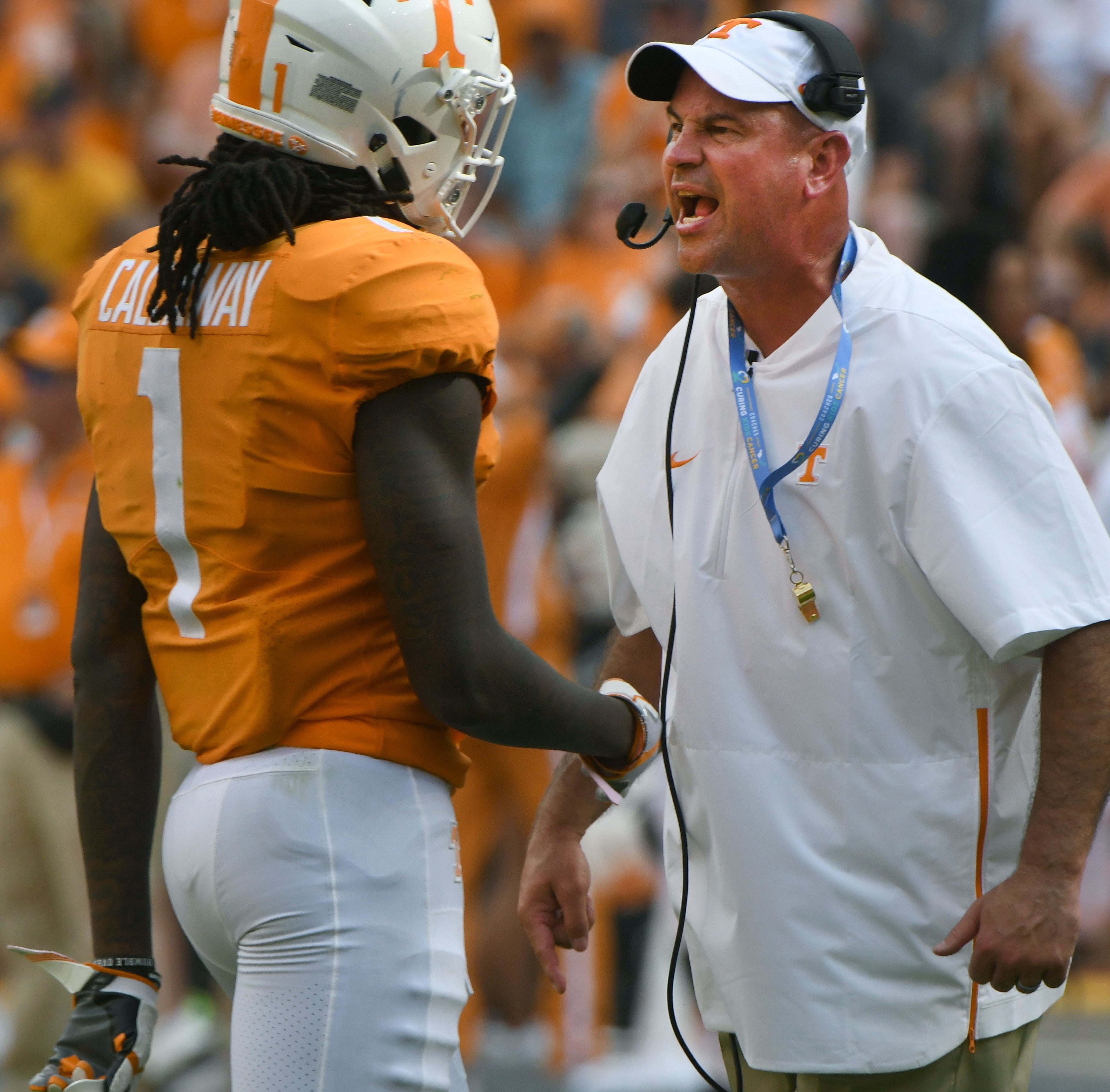 Mike Strange: A look back at 'Group of Five' struggles, misses for UT Vols