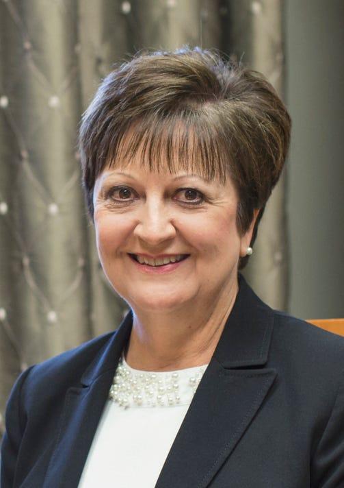 Theresa Lebeouf 2