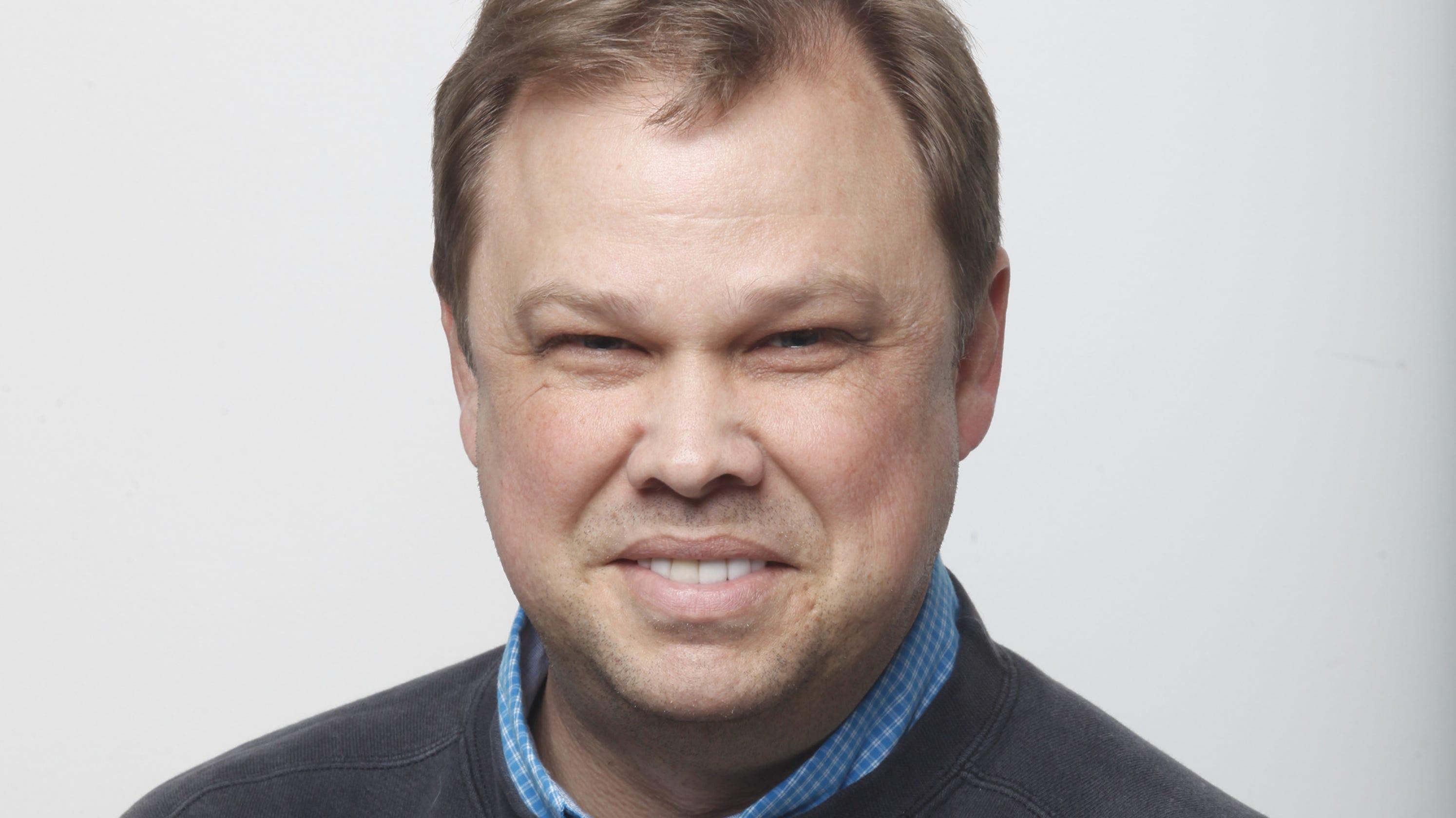 Louisville WDRB columnist Eric Crawford suffers stroke