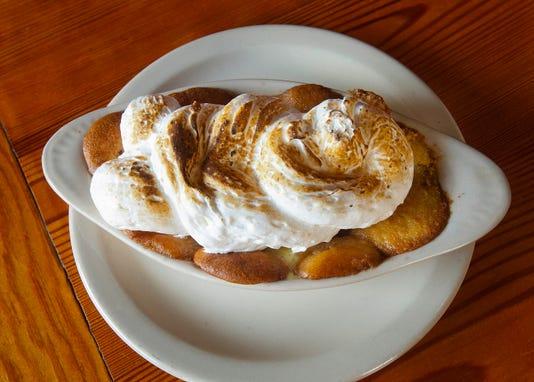 Should Louisville Restaurants Offer A Free Birthday Dessert